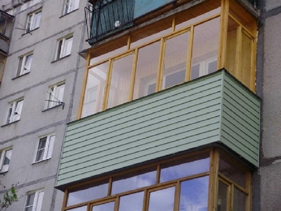 Остекление балконов и лоджий в нижнем новгороде строй гарант.